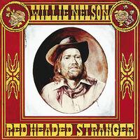 Willie Nelson - Red Headed Stranger
