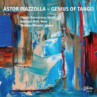 Elmira Darvarova - Genius Of Tango (2pk)