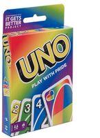 Uno - Mattel Games - UNO: Pride