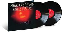Neil Diamond - Love At The Greek [2LP]