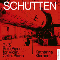Katharina Klement Schutten / Various - Katharina Klement: Schutten / Various