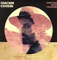 Joachim Cooder - Over That Road I'm Bound [LP]