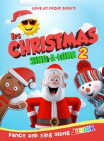 James Kane - It's Christmas Sing-along 2