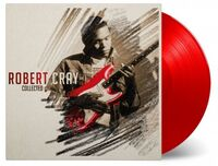 Robert Cray - Collected (Blk) (Ogv) (Hol)