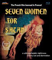 Seven Women For Satan - Seven Women for Satan