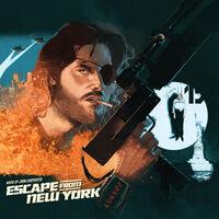 John Carpenter / Howarth,Alan Gate Ogv - Escape From New York (Expanded Original Score)
