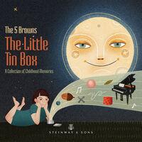 The 5 Browns - Tin Box / Various
