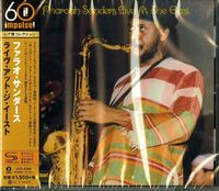 Pharoah Sanders - Live At The East (SHM-CD)