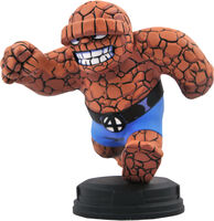 Diamond Select - Diamond Select - Marvel Animated Thing Statue