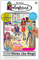 Colorforms Barbie Dreamhouse Adventures Play Set - Colorforms Barbie Dreamhouse Adventures Play Set