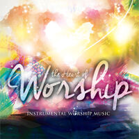Johnson, Edward Dr. - The Heart of Worship: Instrumental Worship Music