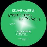 Delmar Xavier Vii - Street Level Edits Vol. 1