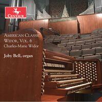 Joby Bell - American Classic Widor 6