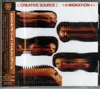 Creative Source - Migration [Remastered] (Jpn)