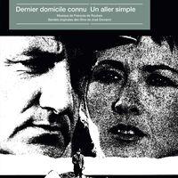 De Francois Roubaix  (Fra) - Dernier Domicile Connu / Un Aller Simple (Fra)