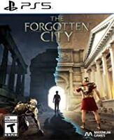 Ps5 Forgotten City - Ps5 Forgotten City