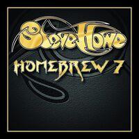 Steve Howe - Homebrew 7 (Uk)
