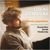 Lukas Geniusas - Chansons Populaires