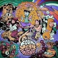 Four Year Strong - Four Year Strong [Vinyl]