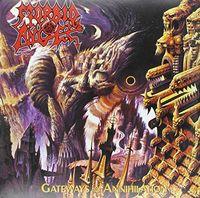 Morbid Angel - Gateways To Annihilation (Uk)