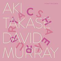 David Murray - Cherry Sakura