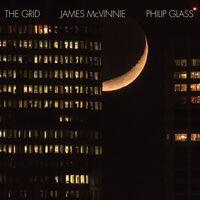 James McVinnie - Glass: The Grid