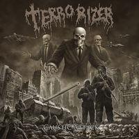 Terrorizer - Caustic Attack [LP]