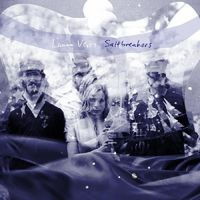 Laura Veirs - Saltbreakers [Colored Vinyl] [Limited Edition] [Download Included]