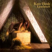 Kate Bush - Lionheart (2018 Remaster)