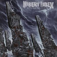 Misery Index - Rituals Of Power [LP]