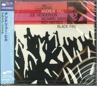Andrew Hill - Black Fire (Ltd) (Jpn)