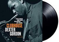 Dexter Gordon - Clubhouse [180 Gram]