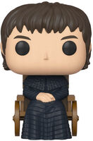 Deals on FUNKO POP TELEVISION: Game of Thrones King Bran Broken