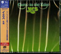 Yes - Close To The Edge [Import]