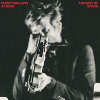 Spoon - Everything Hits at Once: The Best of Spoon [LP]