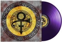 Prince - The VERSACE Experience: PRELUDE 2 GOLD [LP]