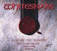 Whitesnake - Slip Of The Tongue (2019 Remaster) [Deluxe]