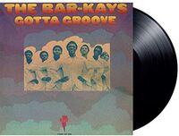 Bar-Kays - Gotta Groove [LP]
