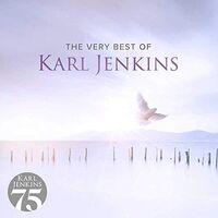 Karl Jenkins - Very Best Of Karl Jenkins (Can)