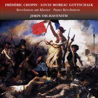 Jimin Oh-Havenith - Piano Revolution