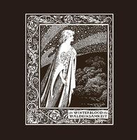 Winterblood - Waldeinsamkeit (Blk) (Gate) [Limited Edition] [180 Gram]