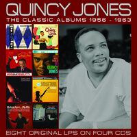 Quincy Jones - Classic Albums 1956-1963