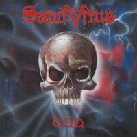 Saint Vitus - C.O.D. (Ltd) (Slv)