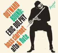Eric Dolphy - Outward Bound [Limited Digipak With Bonus Tracks]