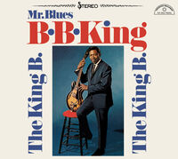 B King B - Mr. Blues [Remastered Digipak With Bonus Tracks]