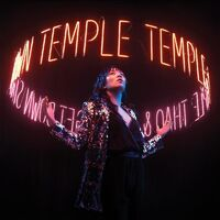 Thao & The Get Down Stay Down - Temple [Indie Exclusive Limited Edition Transparent Salmon LP]