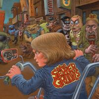 Sewergrooves - Trouble Station [Import]