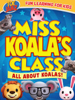 Aidan Wright - Miss Koalas' Class: All About Koalas