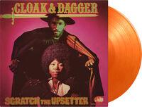 Lee Perry Scratch / Upsetters - Cloak & Dagger (Colv) (Ltd) (Ogv) (Org) (Hol)