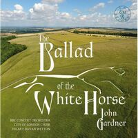 John Gardnershley - The Ballad Of White Horse